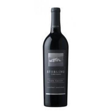 2014 Sterling Napa Valley Cabernet Sauvignon 750 ML