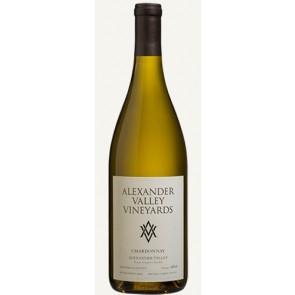 2014 Alexander Valley Vineyards Chardonnay Half Bottle (375 ML)