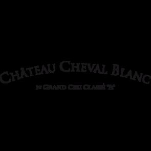 1995 Chateau Cheval Blanc St. Emilion 750 ML