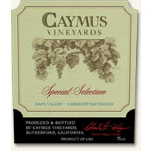 2012 Caymus Special Select Magnum 1.5 L