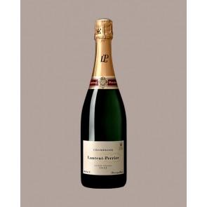 Laurent Perrier Brut Half Bottle (375 ML)