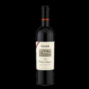 2012 Groth Reserve Cabernet Sauvignon (750 ML)