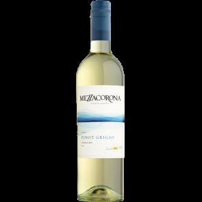 2015 Mezzacorona Pinot Grigio 750 ML