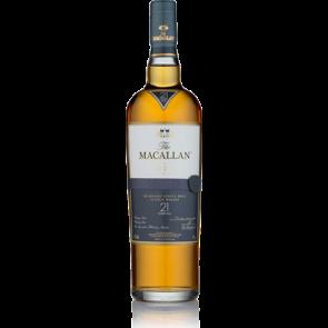 Macallan Fine Oak 21 Year Old (750 ML)