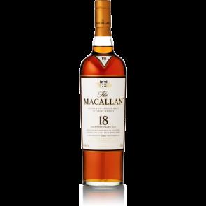 Macallan 18 Year Old  (750 ML)