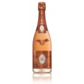 2006 Louis Roederer Cristal Rose Magnum 1.5 L