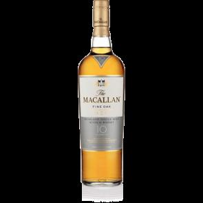 Macallan Fine Oak 10 Year Old (750 ML)