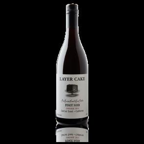2014 Layer Cake Pinot Noir 750 ML