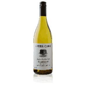 2015 Layer Cake Chardonnay 750 ML