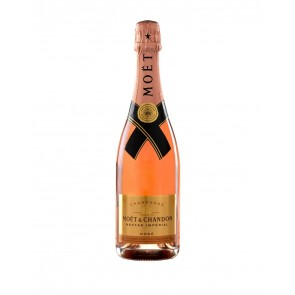 Moet & Chandon Nectar Imperial Rose 750 ML