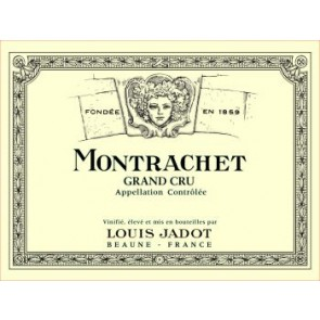 2011 Louis Jadot Le Montrachet 750 ML