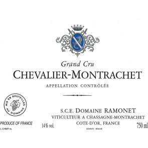 2011 Domaine Ramonet Chevalier Montrachet 750 ML
