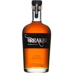 Breaker Bourbon (750 ML)