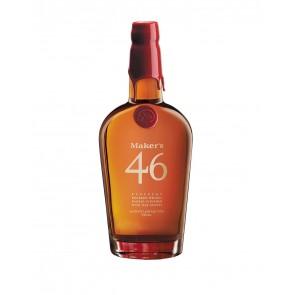 Makers Mark 46 Bourbon (750 ML)