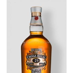 Chivas Regal 25 Year Old (750 ML)