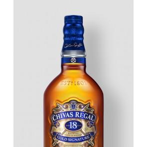 Chivas Regal 18 Year Old (750 ML)