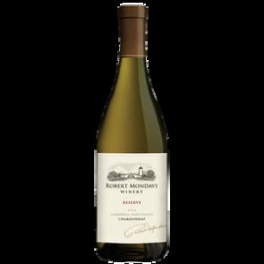 2013 Robert Mondavi Napa Chardonnay 750 ML