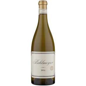 2013 Pahlmeyer Napa Chardonnay 750 ML