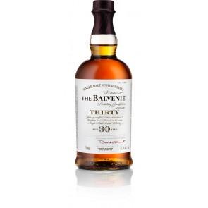 Balvenie 30 Year Old  (750 ML)