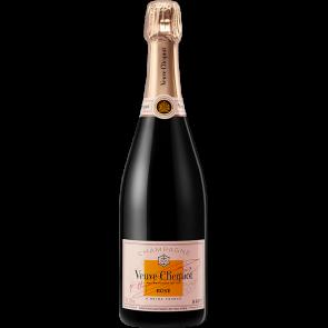 Veuve Clicquot Brut Rose 750 ML