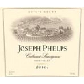 2012 Joseph Phelps Cabernet Sauvignon 750 ML
