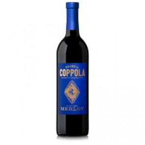 2013 Francis Coppola Merlot 750 ML