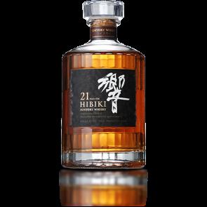 Hibiki 21 Years Old (750 ML)