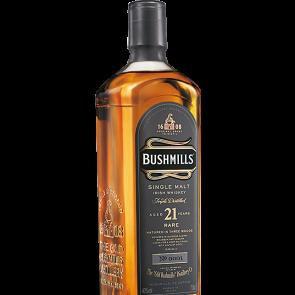 Bushmills 21 Year Old (750 ML)