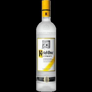 Ketel One Citron (750 ML)