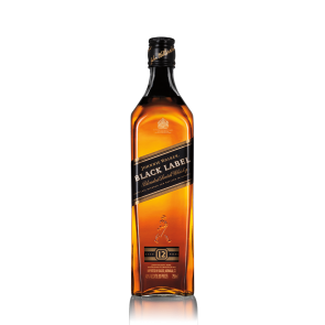 Johnnie Walker Black (750 ML)