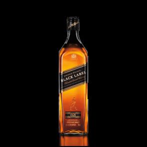 Johnnie Walker Black (200 ML)