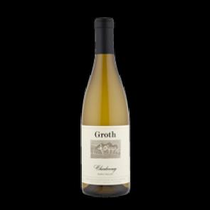 2014 Groth Chardonnay 750 ML