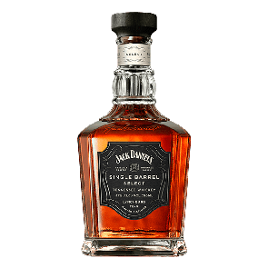Jack Daniels Single Barrel (750 ML)