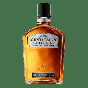 Gentleman Jack by Jack Daniel's (750 ML)