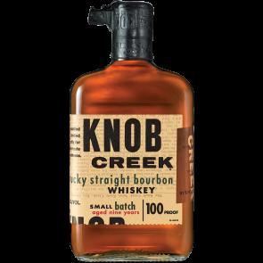 Knob Creek Bourbon (750 ML)