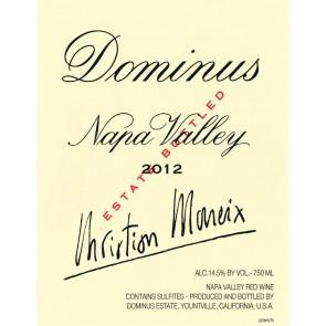 2012 Dominus Magnum  1.5 L