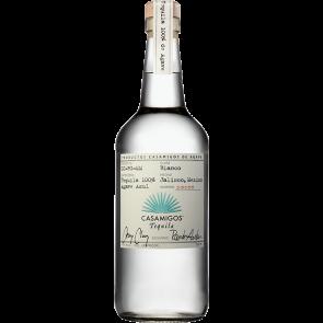 CasaMigos Silver Half Bottle (375 ML)