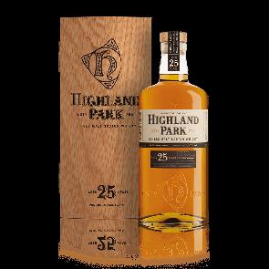 Highland Park 25 Year Old (750 ML)