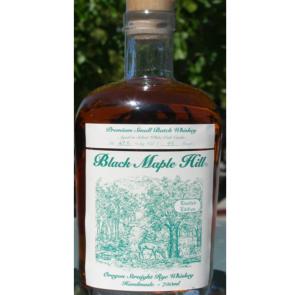 Black Maple Hill Rye Oregon (750 ML )