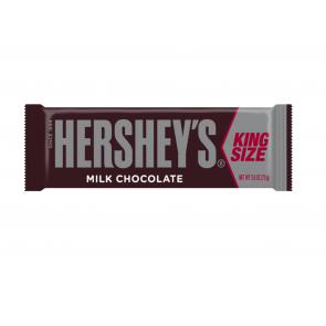 Hershey's Milk Chocolate King Size