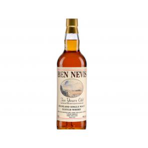 Ben Nevis 10 Year Old 750 ML