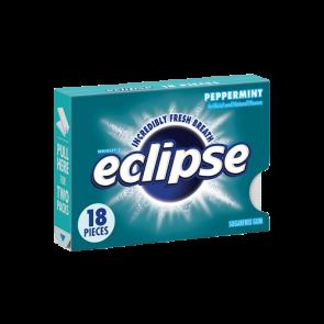 Eclipse Peppermint Gum