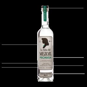 La Niña del Mezcal Pechuga (750 ML)