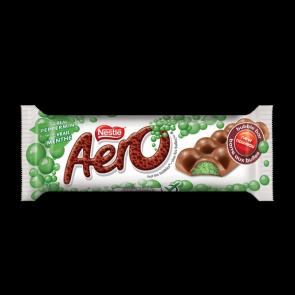 Aero Milk Chocolate Mint