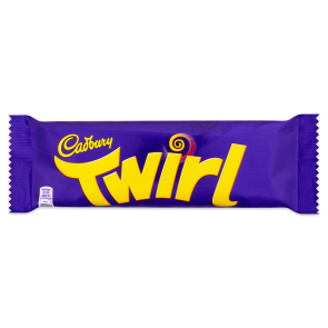 Twirl Chocolate Bar