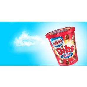 Nestle Dibs Cruch