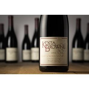 2014 Kosta Browne Gap's Crown Pinot Noir 750 ML