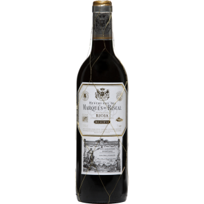 2011 Marques de Riscal Rioja Reserva 750 ML