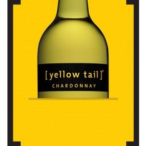 2016 Yellow Tail Chardonnay 750 ML