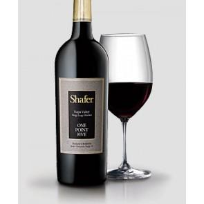2014 Shafer One Point Five Cabernet Sauvignon (750 ML)